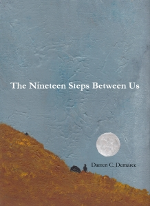 The Nineteen Steps (Cover)
