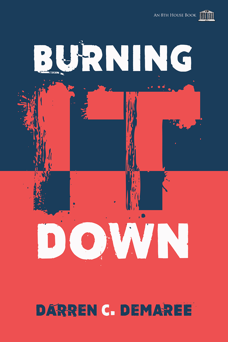 BurningItDownL